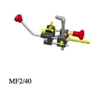 alroc MF2:40