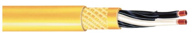 ALL-TEMP INDUSTRITE® Magnet Crane Cable