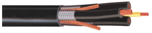 ALL-TEMP INDUSTRITE® SHD-GC cable
