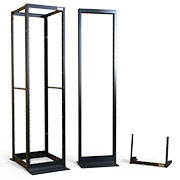 Open Frame Racks - Hammond Manufacturing