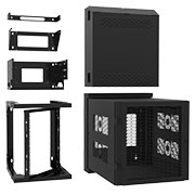 Wall Mount Racks - Hammond Manufacturing