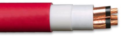 Medium Voltage Airguard Cables