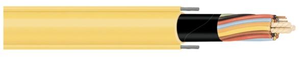 PENDFLEX-PVC Pendant Control Cable