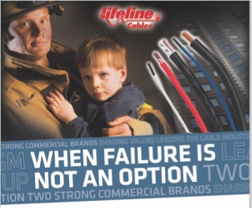 Draka Lifeline Cables